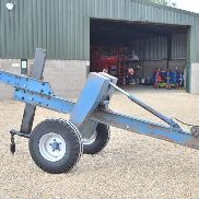 Miles Mole Plough Single leg (8870)