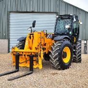 JCB 550-80 AGRI PLUS (9031)
