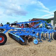 Lemken Thorit 4M (7832)