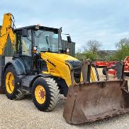 Fermec Backhoe Loader (9399)