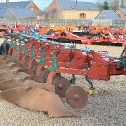 Kverneland BB 7 Furrow Plough (9439)