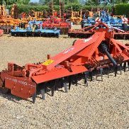 Kuhn 4003 Power Harrow (8685)