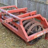 Farmforce 1.5M Front Press (7971)