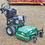 Ransomes 36 Hydrostatic Walk-Behind Mower (9398)