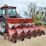 Kverneland Optima 6 Row Maize Drill (9676)