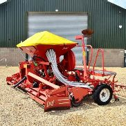 Lely 4m Combi Drill (9019)