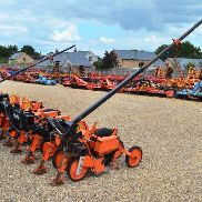 Stanhay 12 Row Beet Drill (9016)