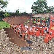 Gregoire Besson RB47 5F Plough (8817)