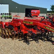 Vaderstad Rexius Twin 330 (9616)