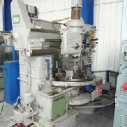 Gear Shaping Machine LORENZ S7 / 1000