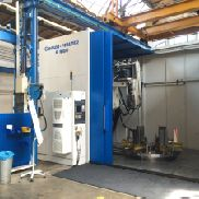 Gear Hobbing Machine - Vertical PFAUTER P1600 GLEASON-