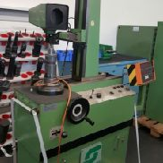 Tool presetting device SCHARMANN MX 500/700 D