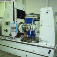 Gear Hobbing Machine - Vertical PFAUTER P 1501