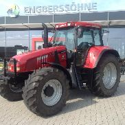 Case-IH CS 120 SuperSix