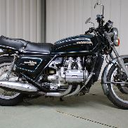 No: 229 / Honda - Gold Wing GL 1000