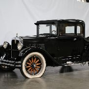 No: 64/1927 Erskine - Modell 50 coupe