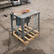 No: 12360 / Sawing table