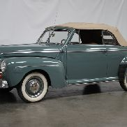 No: 21/1946 Ford - Super Deluxe 69 A V8