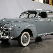 No: 20/1942 Ford - Super Deluxe