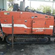 2000 Ditch Witch JT2720