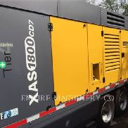 2014 ATLAS COPCO XAS1800CD