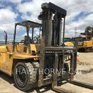 2006 CATERPILLAR DP150