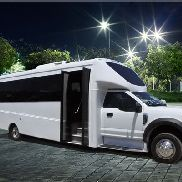 2017 FORD BERKSHIRE COACH