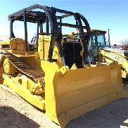 1993 CATERPILLAR D7H II