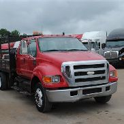 2006 FORD F650 XL SD