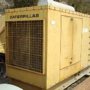 2007 Caterpillar SR-4 240/480