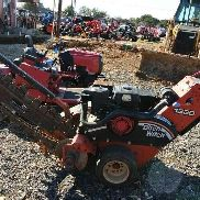 2007 DITCH WITCH 1330