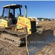 2004 NEW HOLLAND DC95 LGP