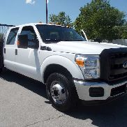 2016 FORD F350 XLT Super Duty