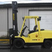 2004 HYSTER H120XM