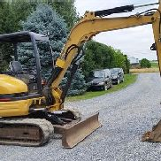 2003 CATERPILLAR 304CR
