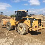 2006 CATERPILLAR 966 G II