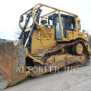 2014 CATERPILLAR D6T XL