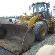 2010 CATERPILLAR 950H UT