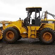 2003 CATERPILLAR 950 G II