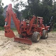 2000 DITCH WITCH 7610DD