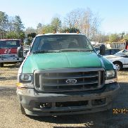 2003 FORD F350 SUPER DUTY