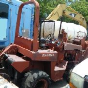 2001 Ditch Witch 4010