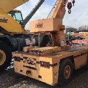 2000 BRODERSON IC80 1F