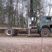 1979 Ford D8000