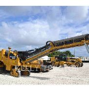 2015 CATERPILLAR PM-102
