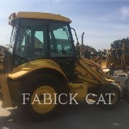 2005 Ford / New Holland LB75B