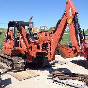2005 DITCH WITCH HT115