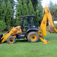 2010 JCB 3CX15FT
