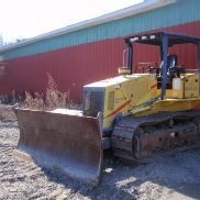 2004 New Holland DC100