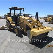2015 CATERPILLAR 416F2ST